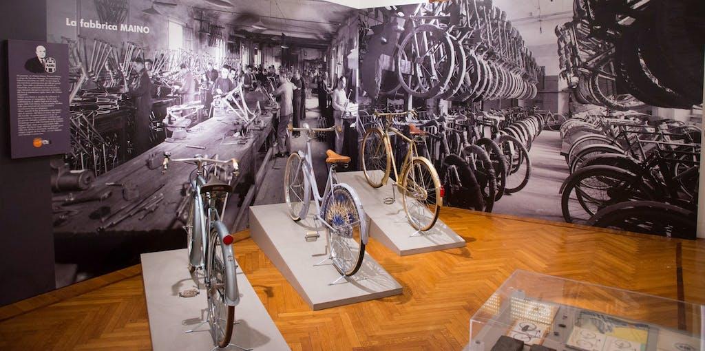 """""""Alessandria, città delle biciclette"""": la nostra storia"""