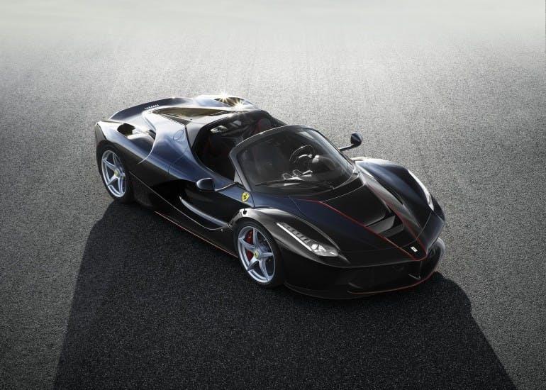 FerrariLaFerrariAperta-001