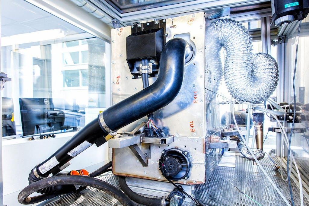 Nissan Fuel Cell e-Bio: l'idrogeno sarà verde