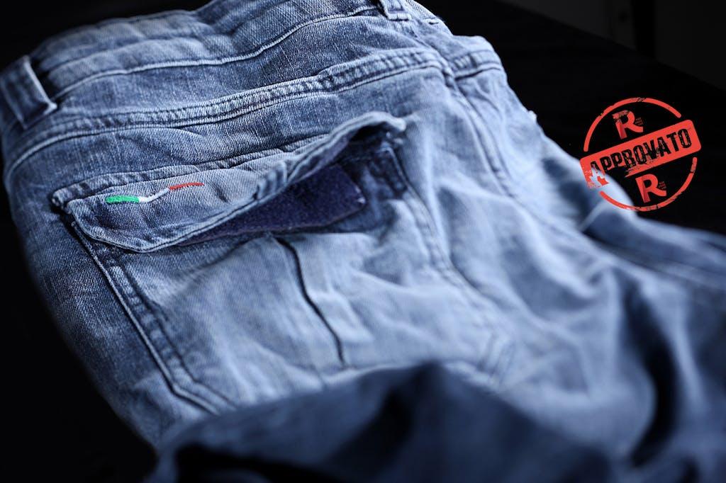 Italia Cargo by Motto Wear, jeans tuttofare