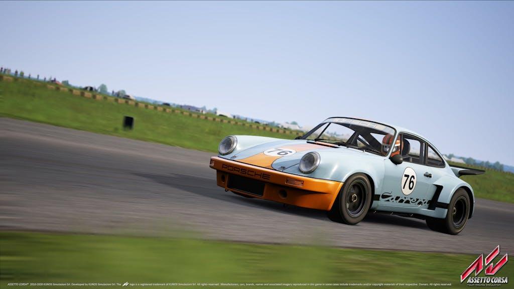Il ritorno al virtuale di Porsche