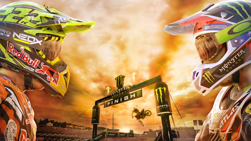 MXGP2: il motocross virtuale secondo Milestone