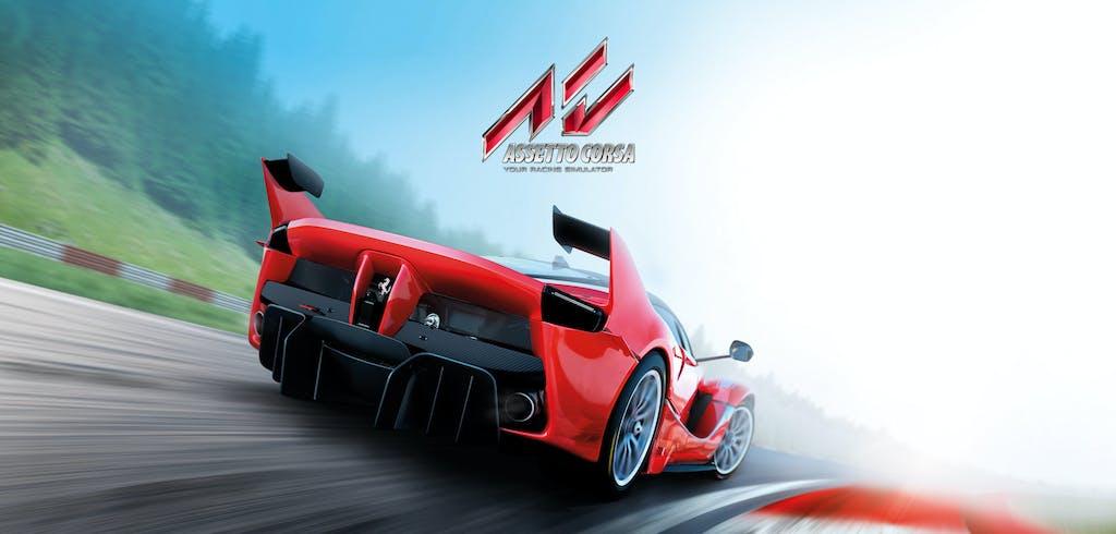 Assetto Corsa: track day a Vallelunga tra reale e virtuale
