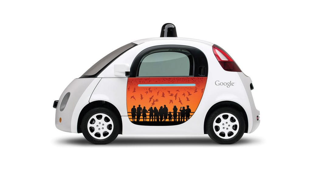 Google e FCA insieme per la guida autonoma