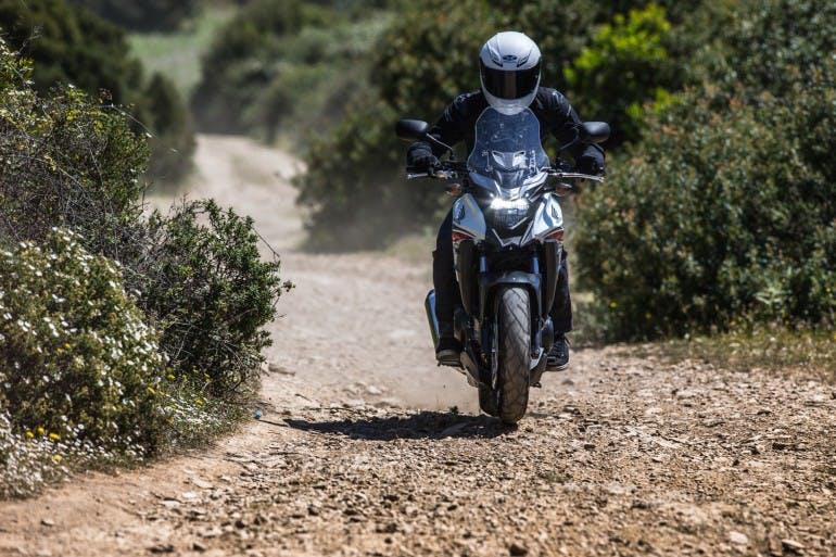 Honda CB500X_1 - 17