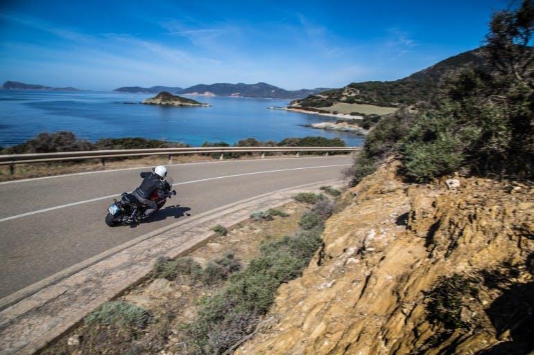 Honda CB500X_1 - 4