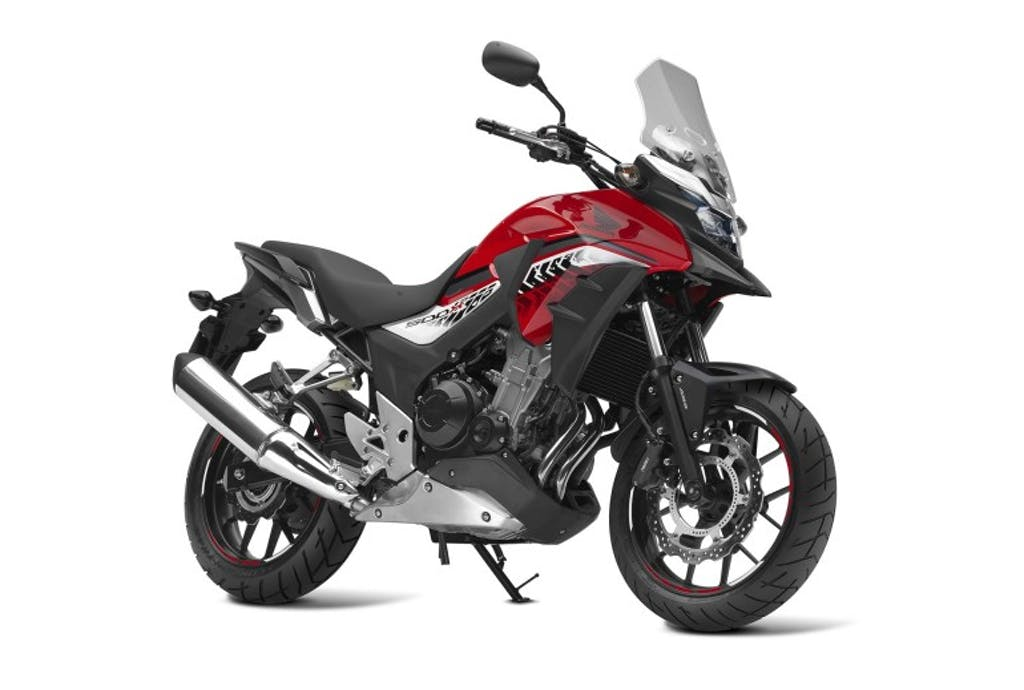 Honda CB500X MY2016