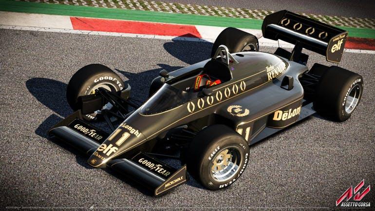 Assetto Corsa 04