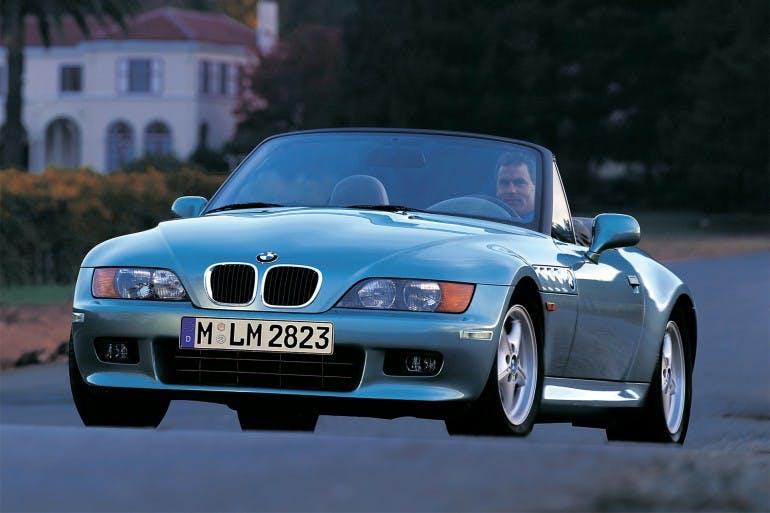 BMWZ3-001