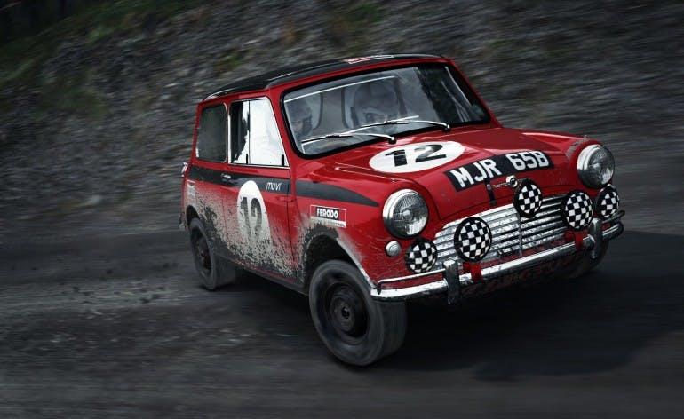 Dirt Rally 08