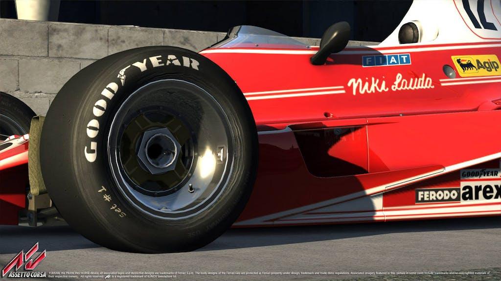 Assetto Corsa: non smetterete mai di guidarlo!
