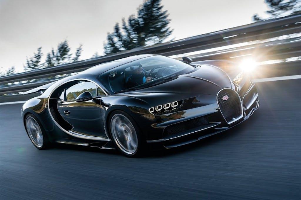 Le auto più costose del mondo