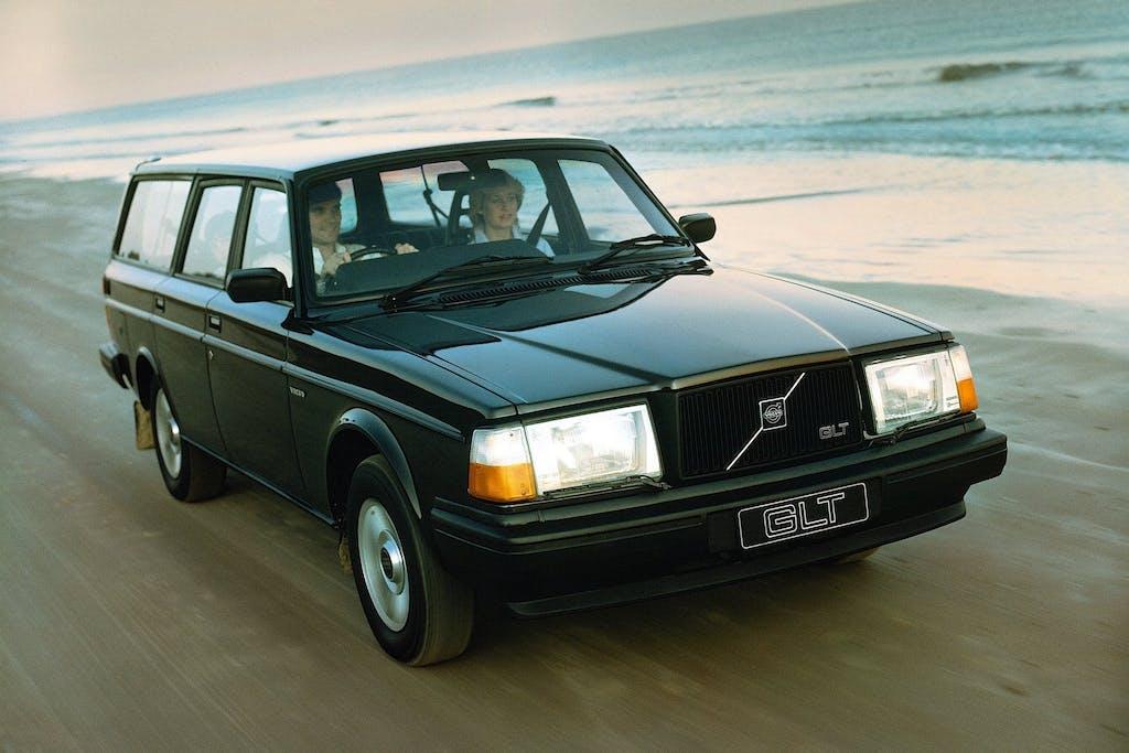 Volvo station wagon: 60 anni di tradizione