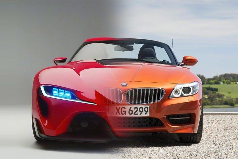 BMWZ5-004
