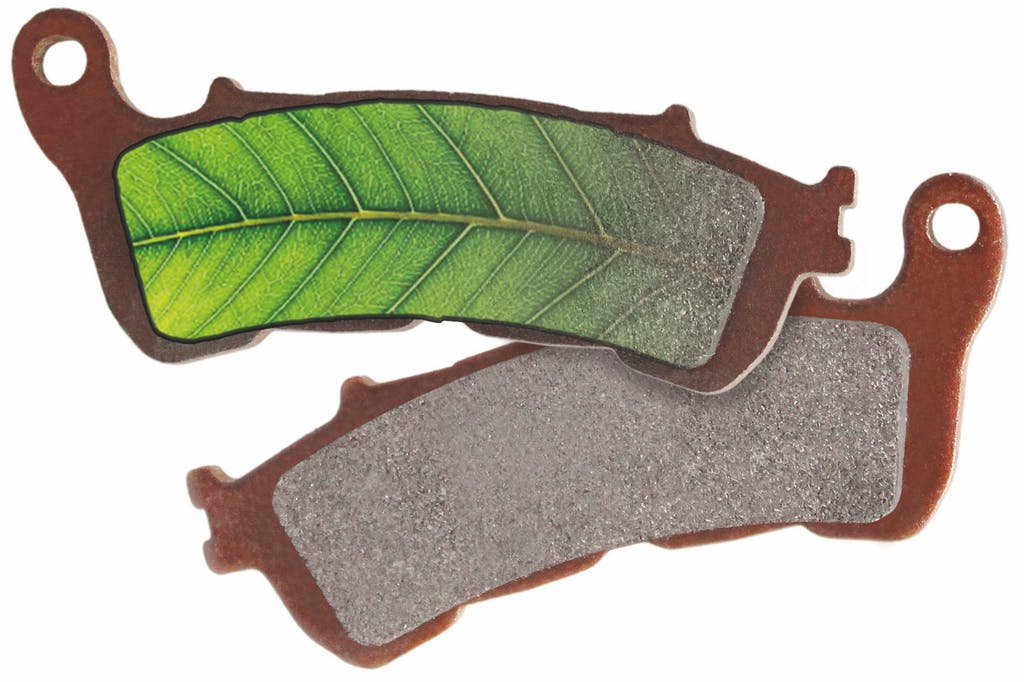 Ferodo Eco-Friction, efficienza green