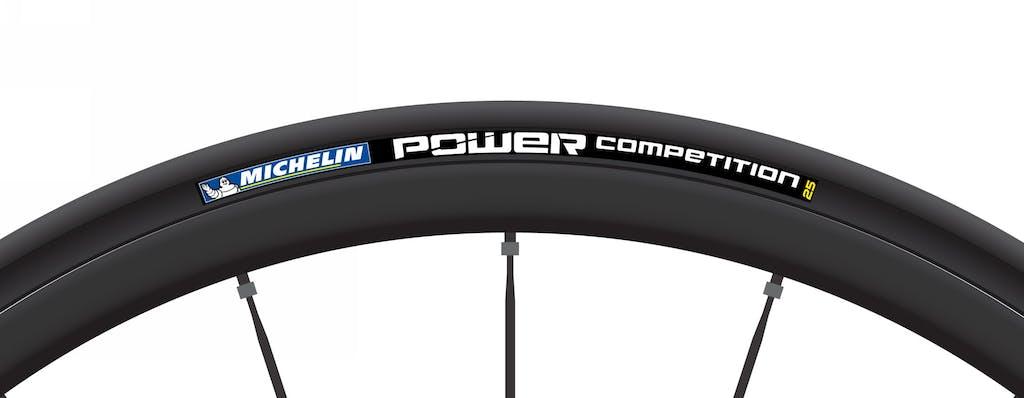 Michelin Power: 10 Watt in più nelle gambe