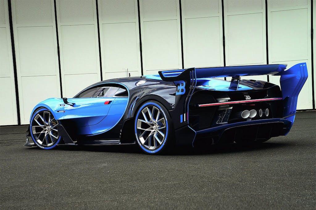 Bugatti Chiron: dead car walking?