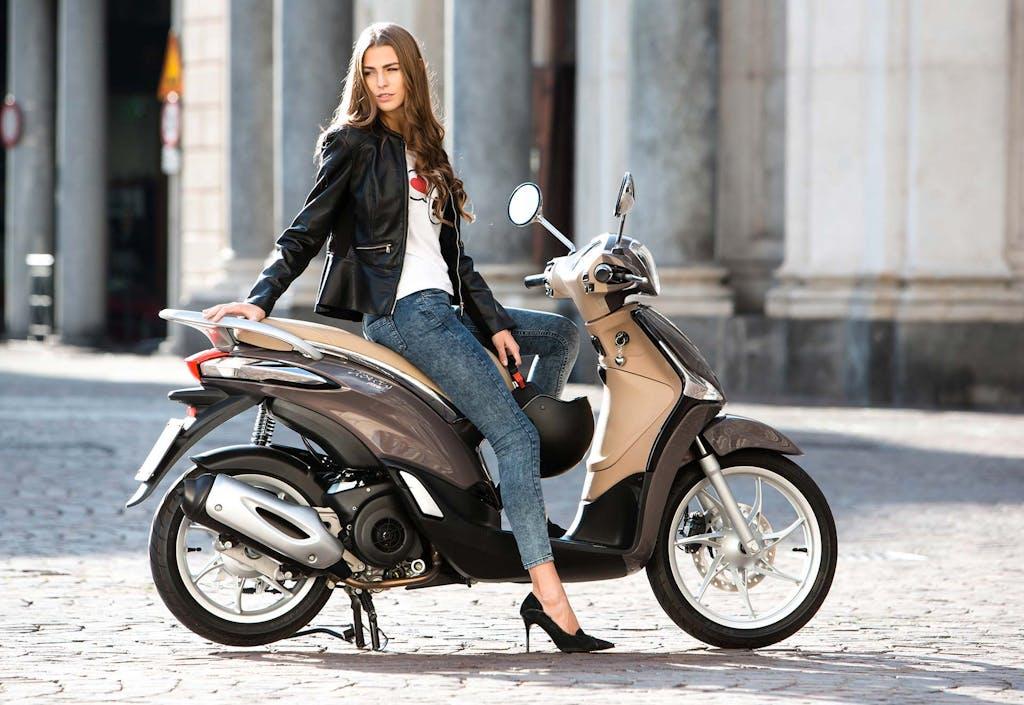 I migliori scooter sotto i 3.000 euro