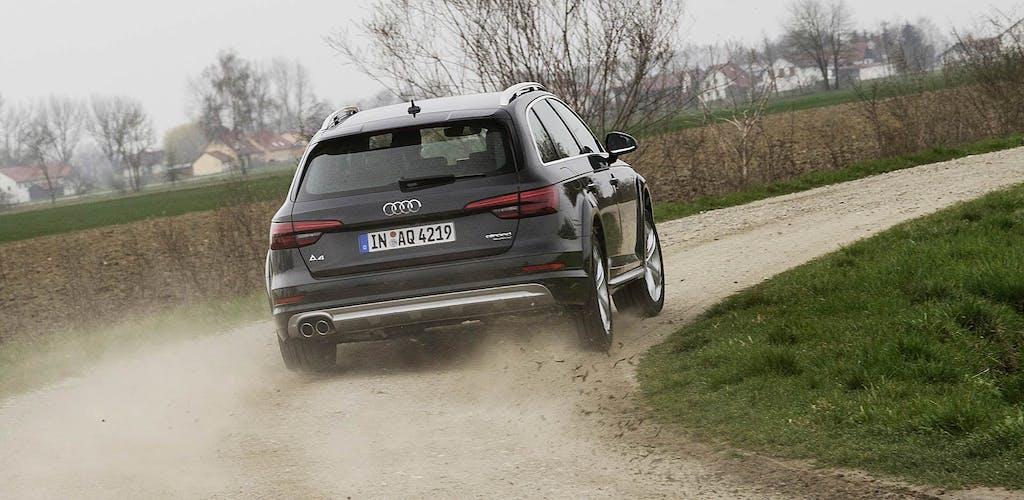Audi quattro ultra rompe i ponti col passato
