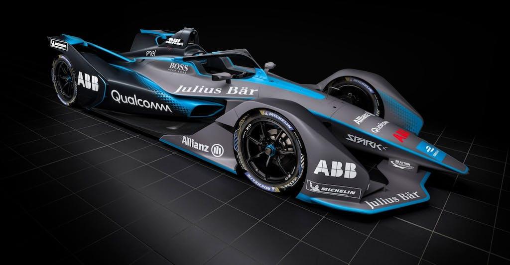 Formula E Gen2, l'auto del futuro è presente