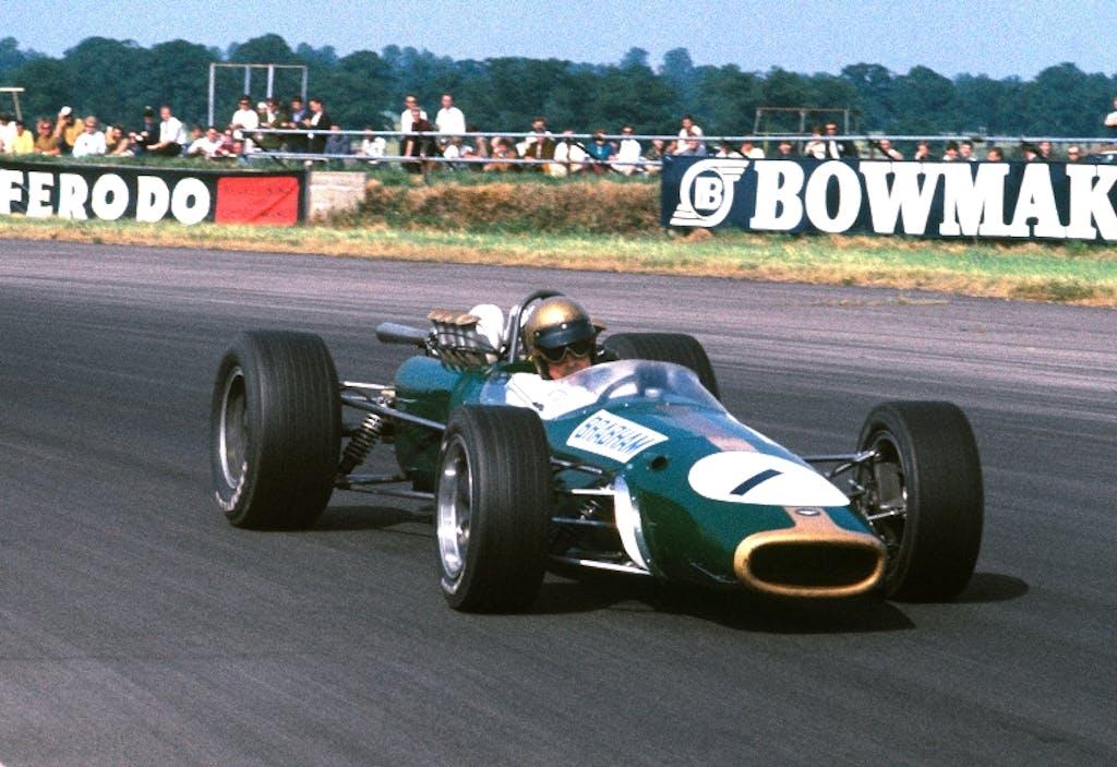 Brabham: un nuovo inizio nel settore automotive