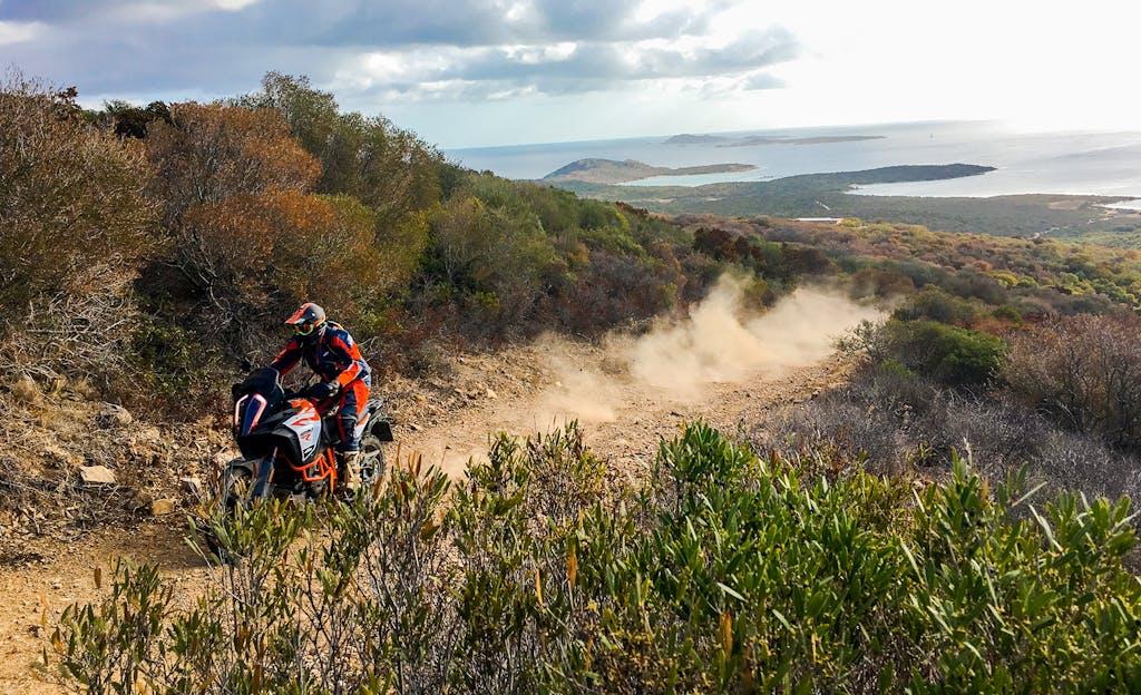 European KTM Adventure Rally, 20-22 giugno 2018. Info e iscrizioni