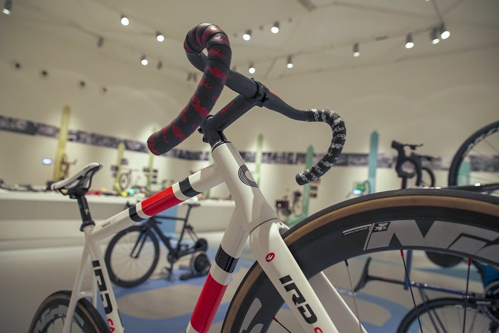 The Bicycle Renaissance, il Made in Italy si mette in mostra