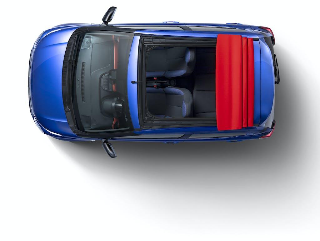 Citroën C1 Urban Ride, la giungla urbana non fa paura