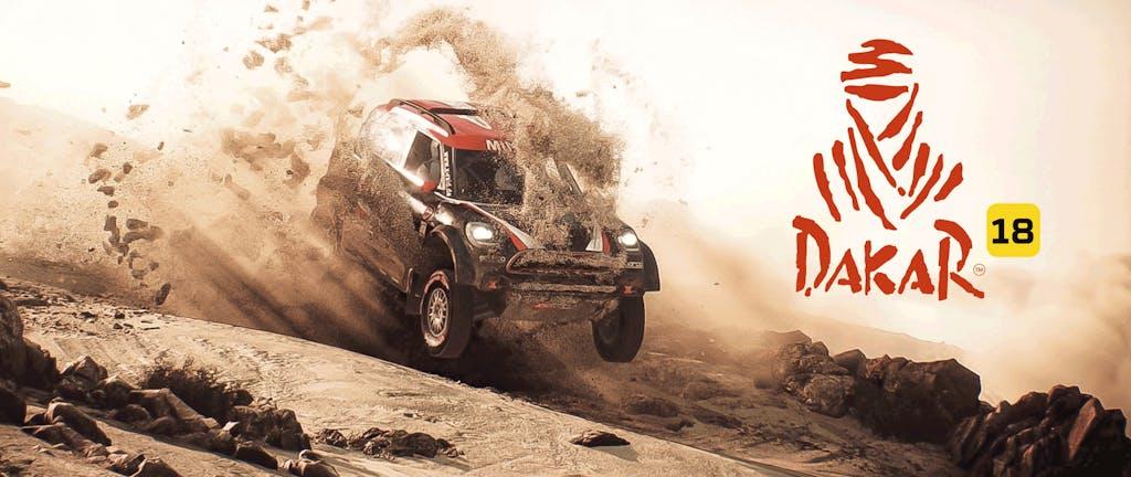 DAKAR 18: Il mitico rally in arrivo per console e PC