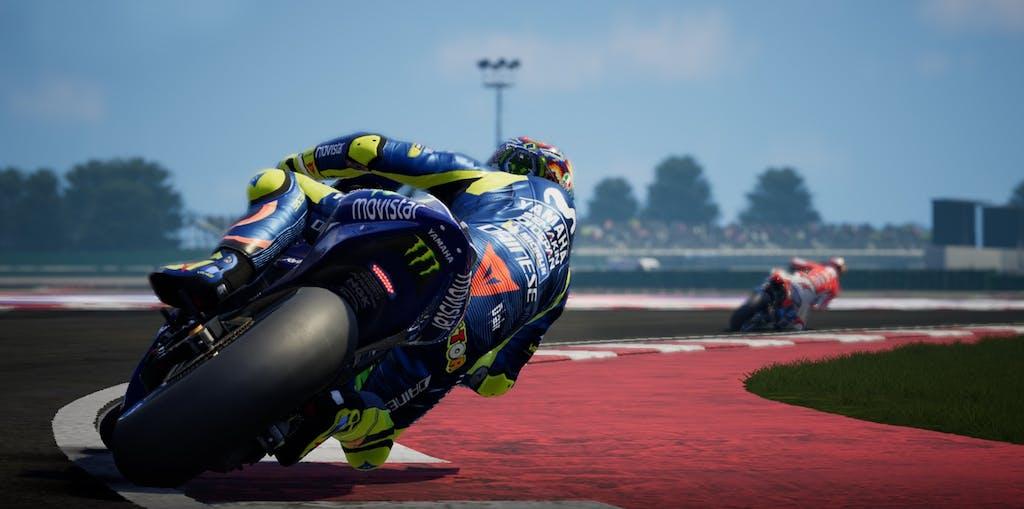MotoGP 18: Il Motomondiale virtuale riparte a giugno