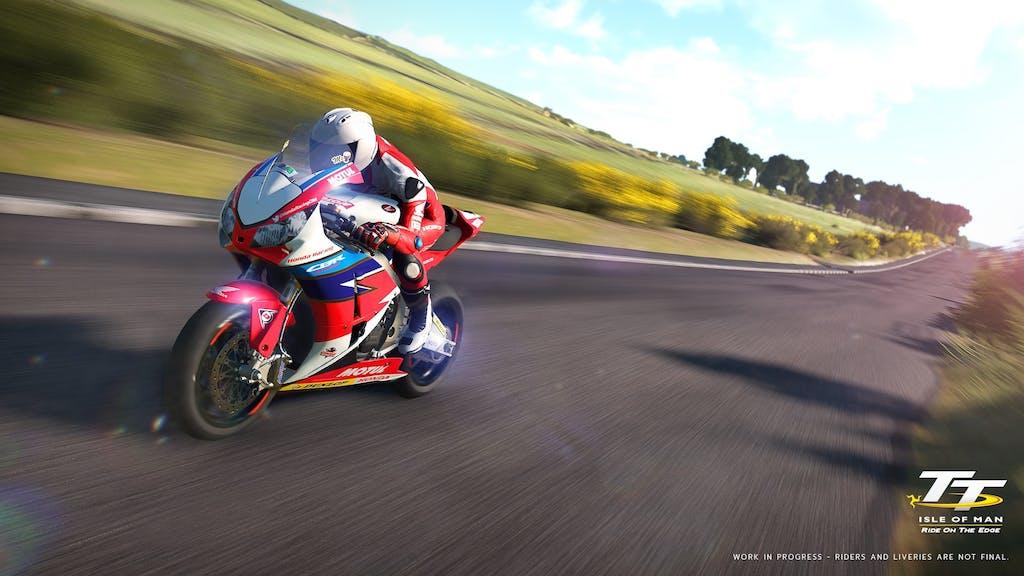 TT Isle of Man: Ride on The Edge – Tutta l'adrenalina del Tourist Trophy