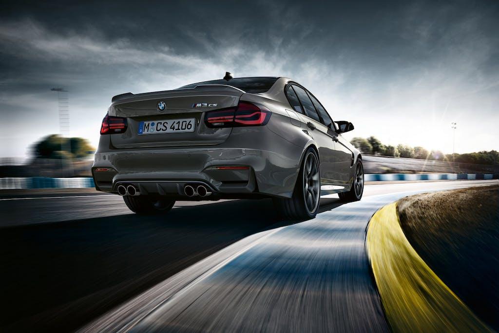 BMW M3 e M4 2021: rivoluzione tecnica