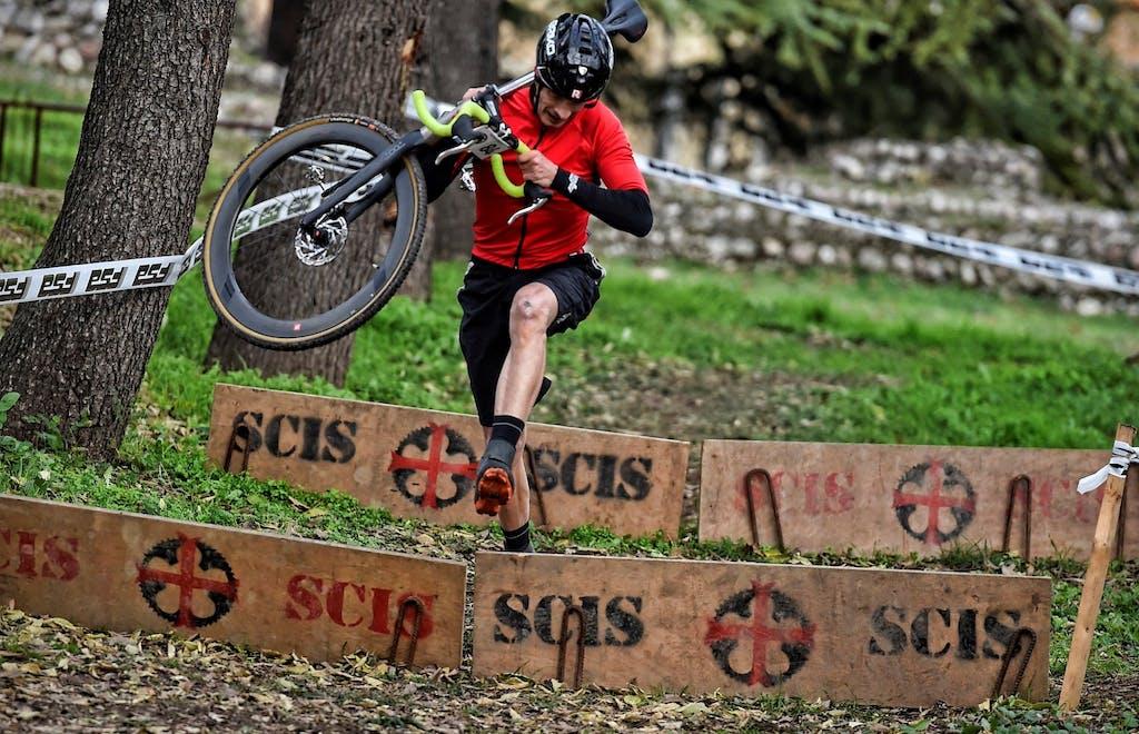 Campionati del Mondo di Ciclocross Single Speed, mono rapporto pluri goduria