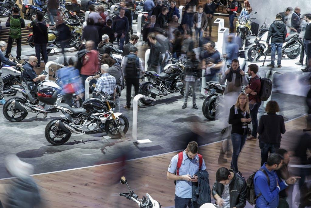 Eicma, la classifica delle moto più lette