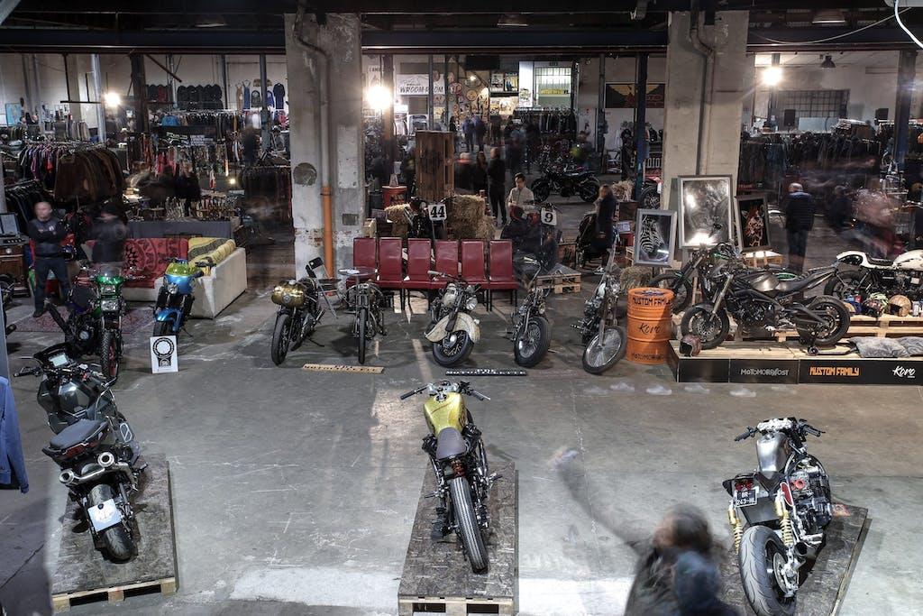 East EICMA Motorcycle dal 9 al 12 novembre