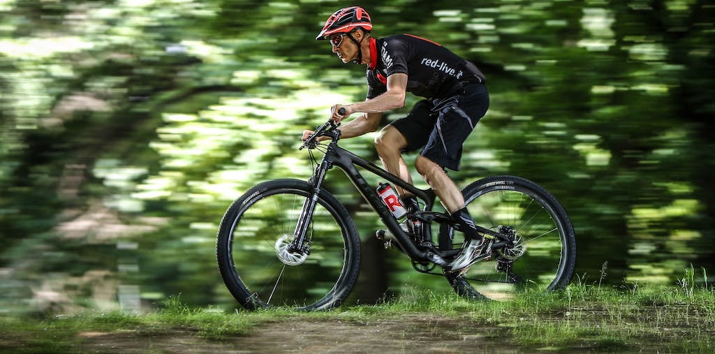 Prova Trek Top Fuel 9.8 SL