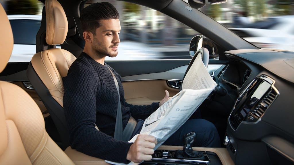 Guida autonoma: quanto ne sai?