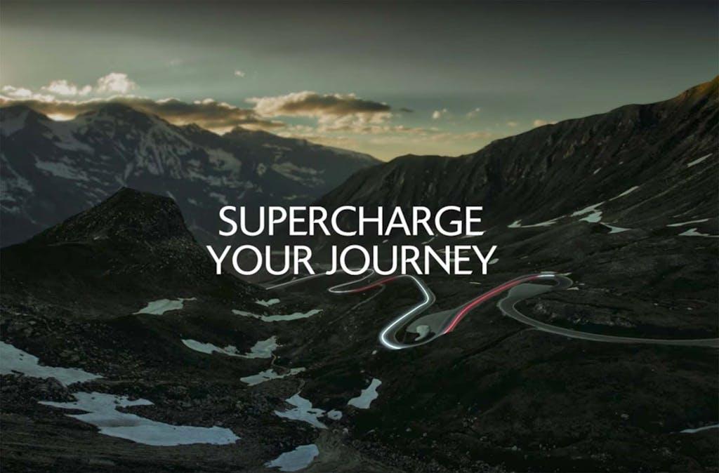 Kawasaki Sport Tourer Supercharged, la turistica sovralimentata