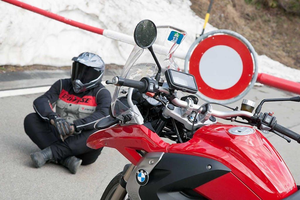 I migliori stivali da mototurismo: quale scegliere e perché