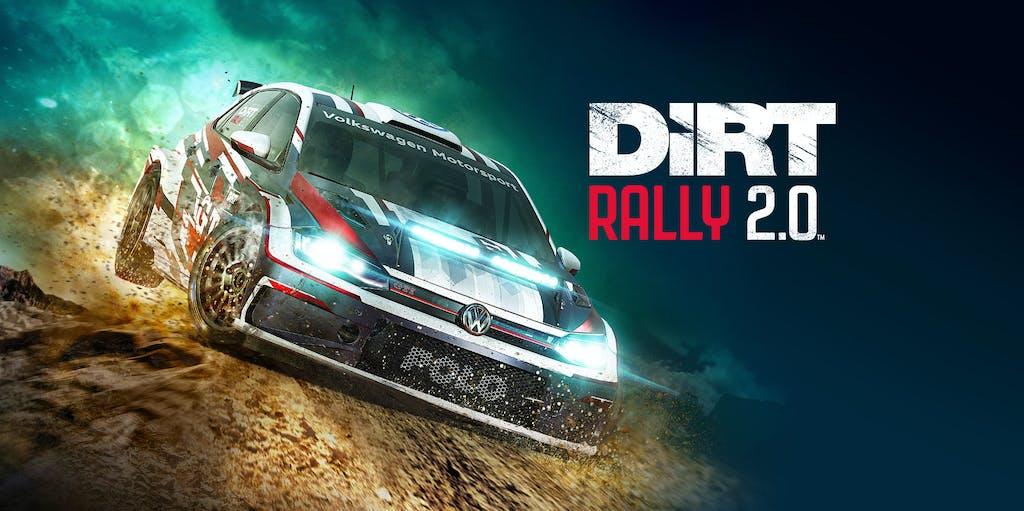 DiRT Rally 2.0 – Derapate di nuova generazione