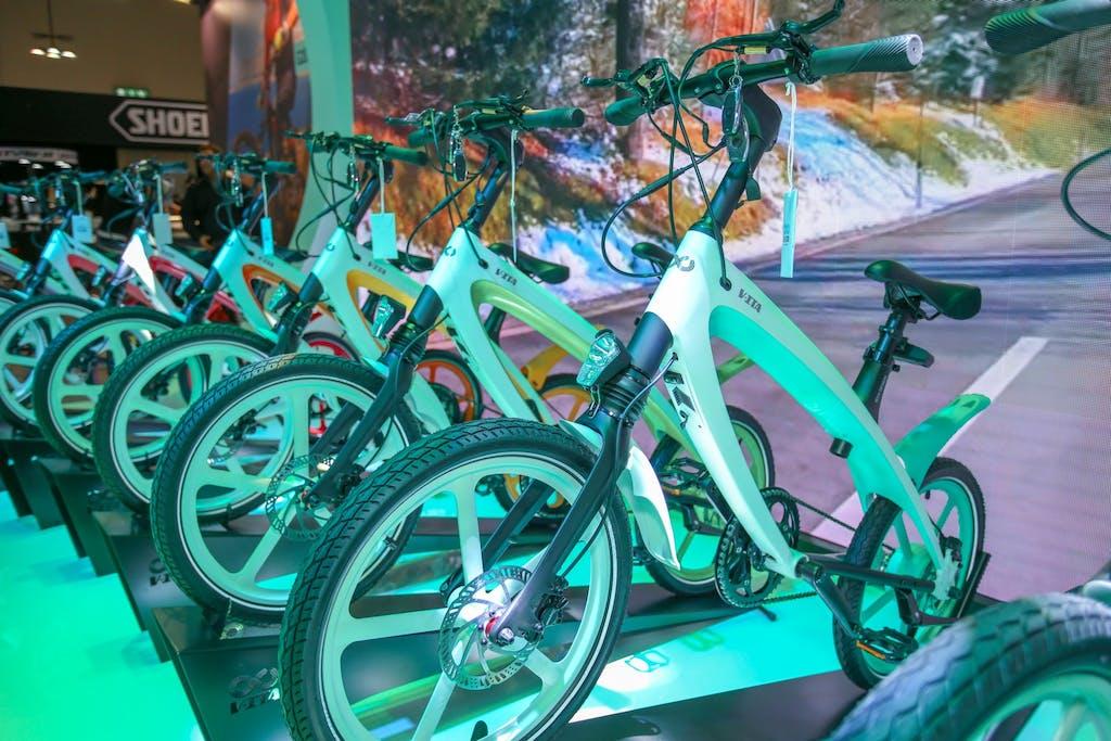 Le e-Bike all'EICMA: a noi piacciono queste