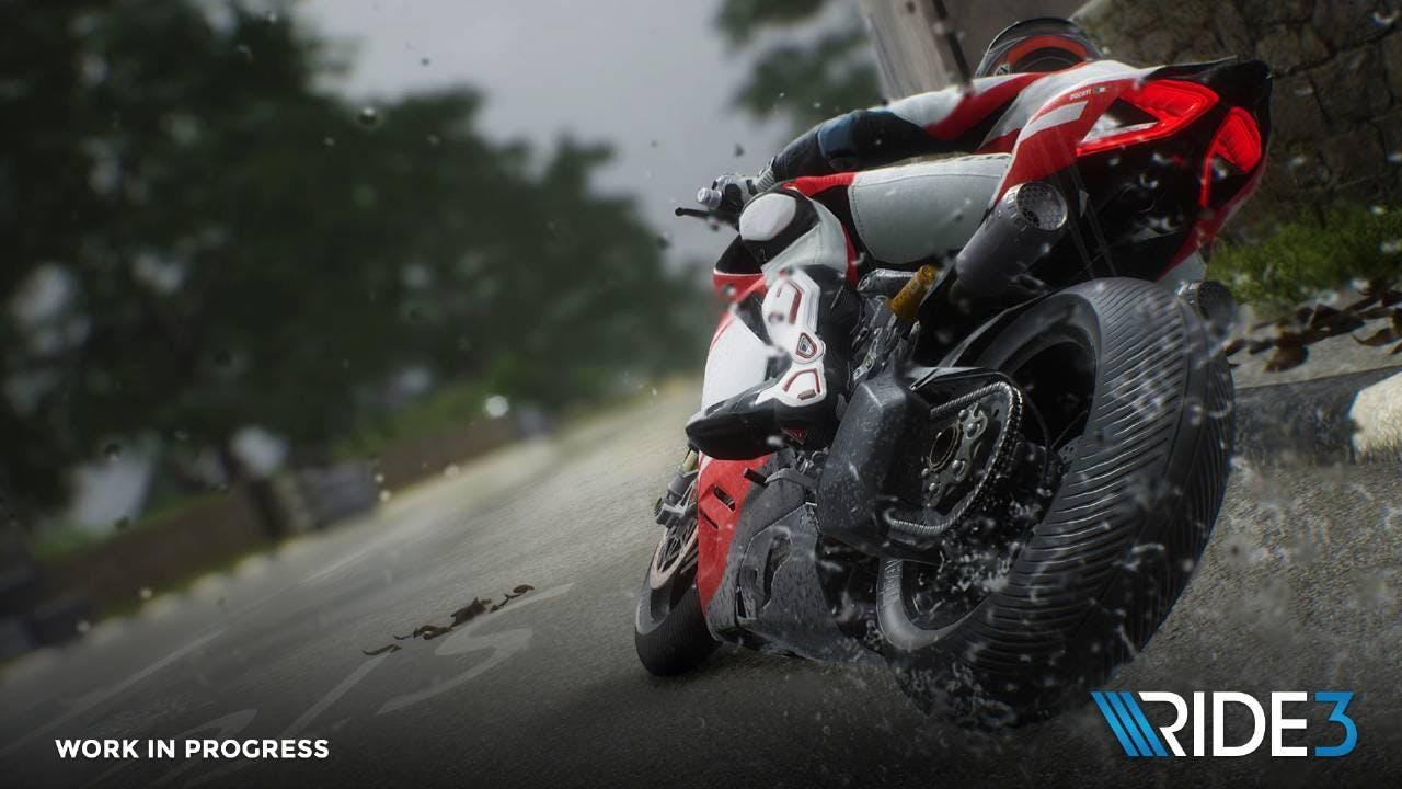 Immagine di Ride 3 tratta dal gioco