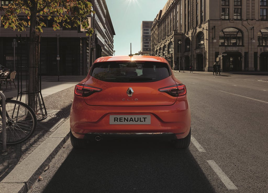 RED300 ep. 19  Renault Clio 2019 la nuova piccola della Regie
