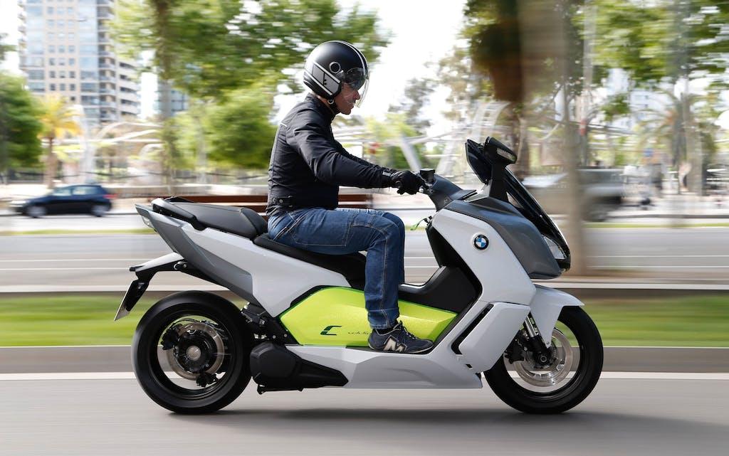 I migliori scooter elettrici