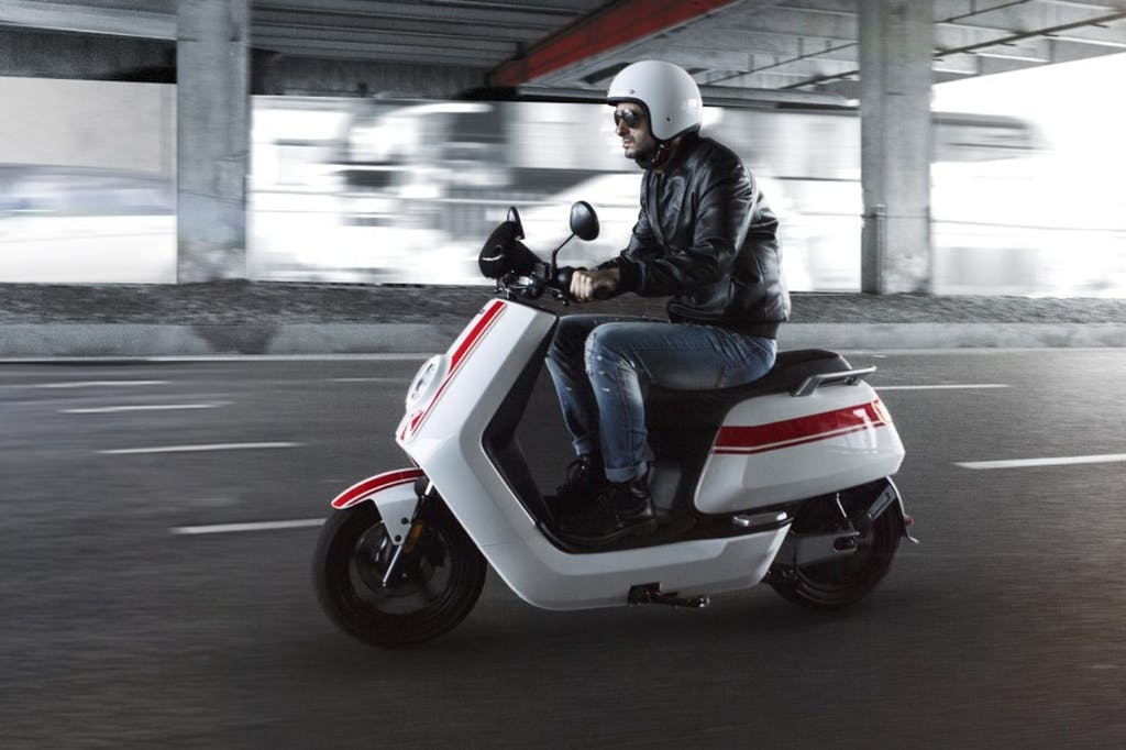 Gli scooter elettrici più economici, con Ecobonus