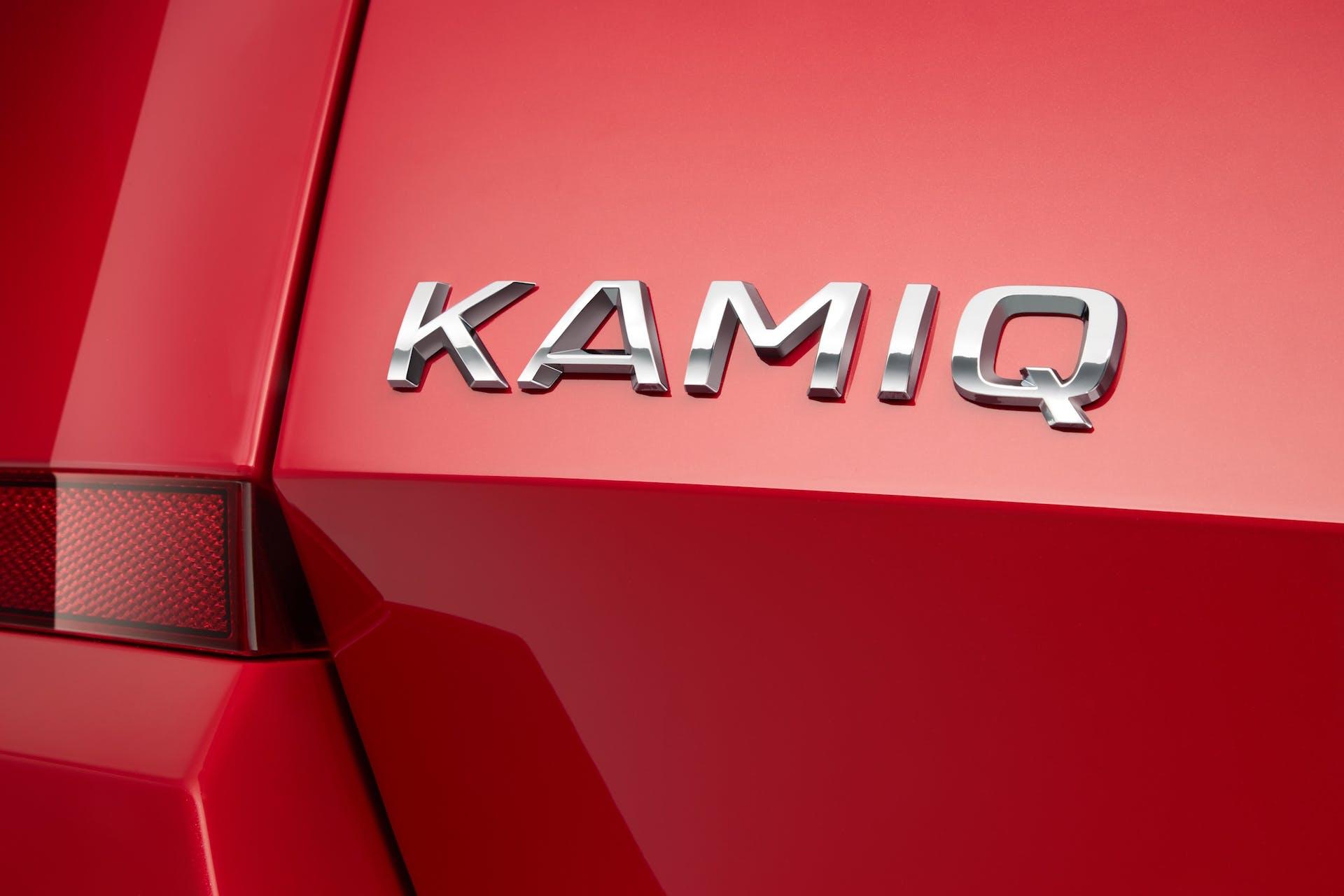 Skoda Kamiq nome modello Ginevra 2019
