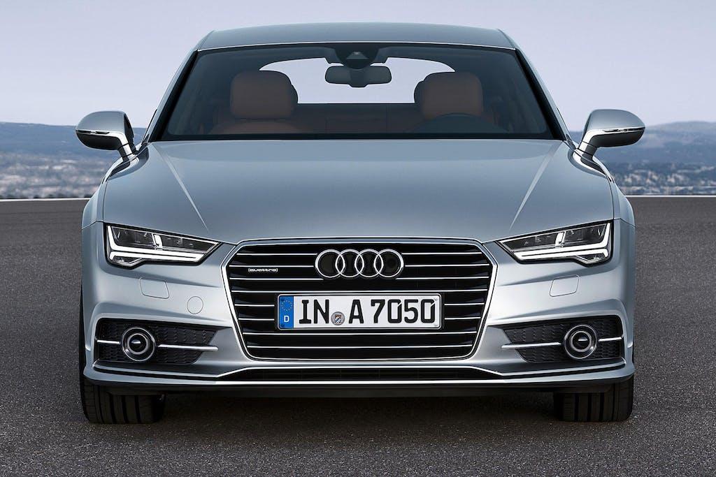 Audi A7 Sportback MY14: iniezione di grinta