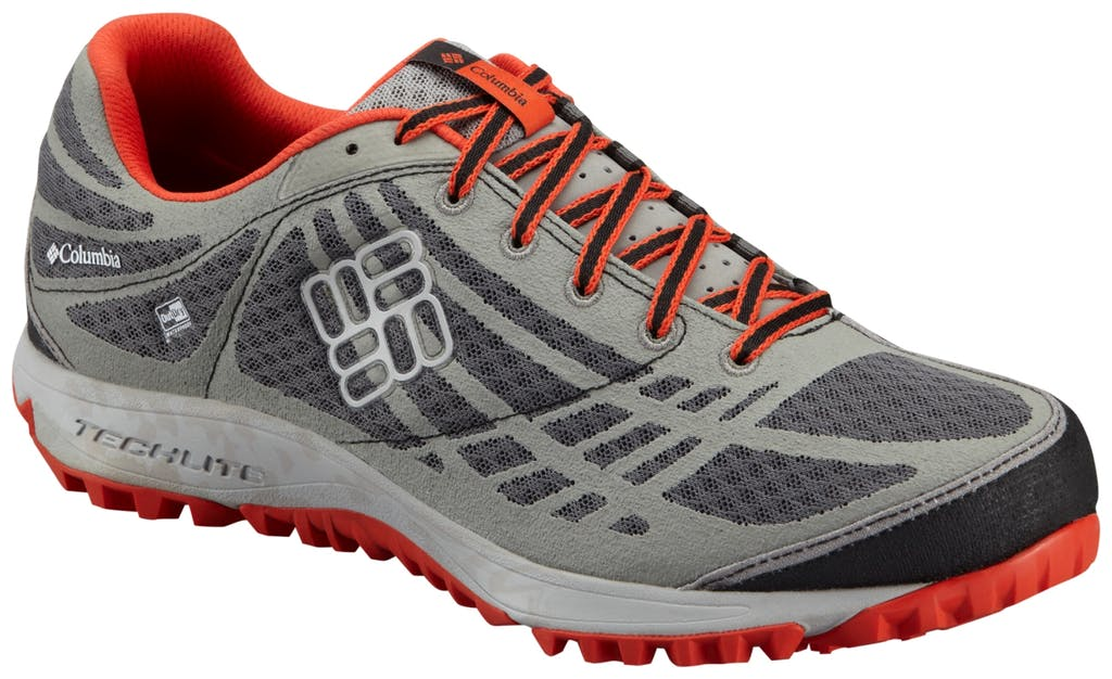 Columbia Shoes: sport outdoor al maschile