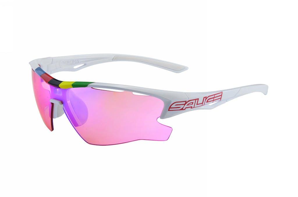 Salice CDM, gli occhiali del campione del mondo