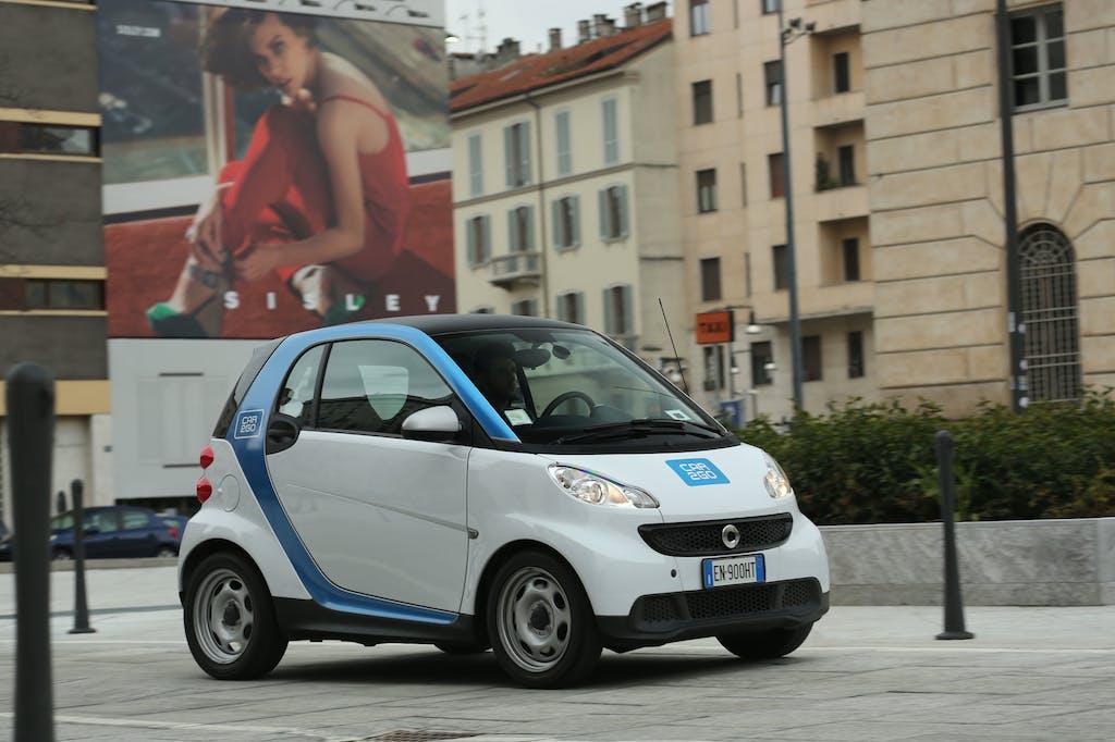 car2go: adesso il car sharing è ovunque